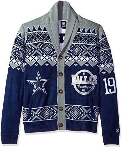 Top Best 5 dallas cowboys ugly sweater mens for sale 2016 ...