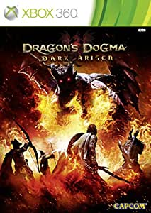 Dragon's Dogma - Dark Arisen - [Xbox 360]