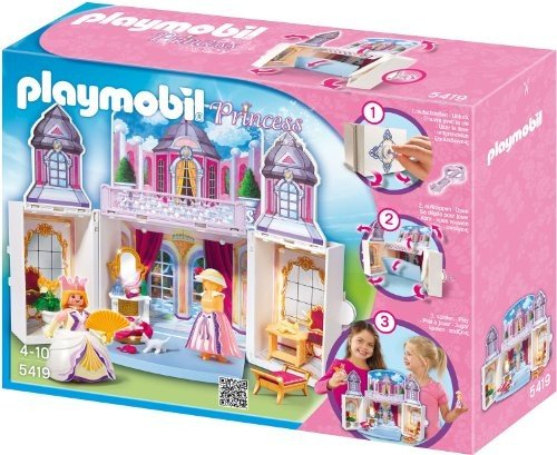 playmobil 5419 figurine coffre princesse your 1 source for toys and