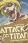Attack on Titan: Colossal Edition 2