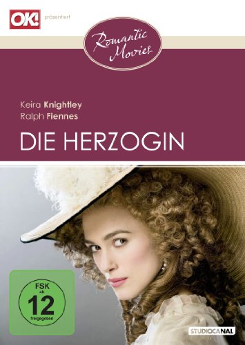 Die Herzogin (Romantic Movies)