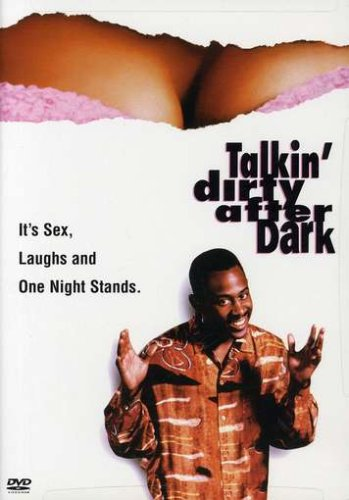 Cover art for  Talkin' Dirty After Dark
