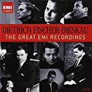 Great Emi Recordings