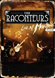 Live At Montreux 2008 (DVD)