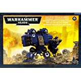Space Marine Ironclad Dreadnought 2009 - Warhammer 40Kby Games Workshop