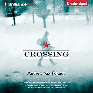 Crossing Audiobook