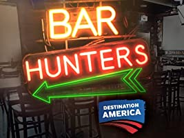 Bar Hunters Season 1