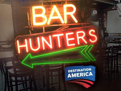 Bar Hunters Season 1