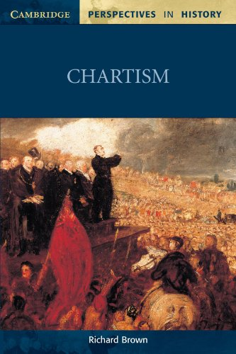 Chartism (Cambridge Perspectives in History)