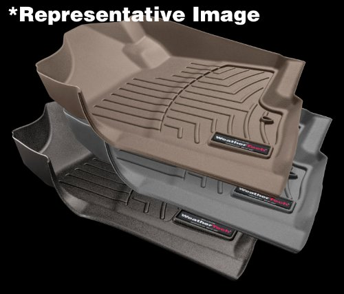 WeatherTech 464681 Digital Fit Floor Liner (Weathertech Mustang 2010 compare prices)