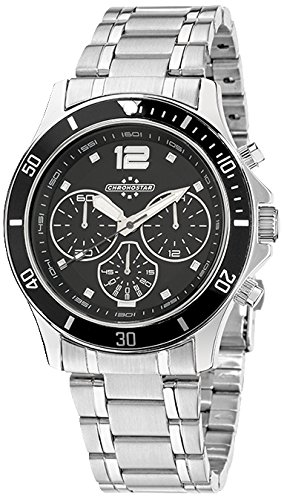 Chronostar Watches Big Wave R3773659001 - Orologio da Polso Uomo
