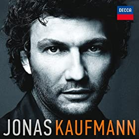 Jonas Kaufmann [+digital booklet]