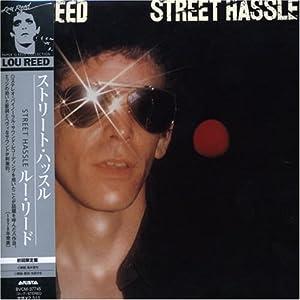 Street Hassle [Papersleeve]