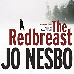 The Redbreast: A Harry Hole Thriller, Book 3 Audiobook