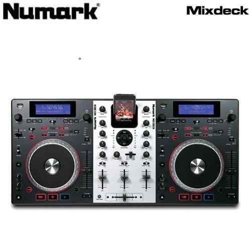 Máy DJ Numark Mixdeck Universal