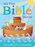 img - for My First Bible Stories book / textbook / text book