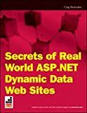 Secrets of Real World ASP.NET Dynamic Data Websites (Wrox Briefs)