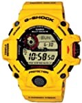 Casio G-SHOCK - RANGEMAN - 30th Anniv...
