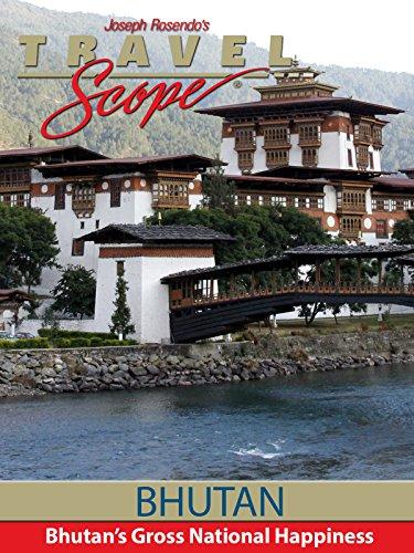 Bhutan on Amazon Prime Instant Video UK