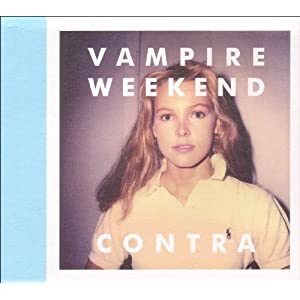 "LISTEN NOW and RATE: Vampire Weekend ""Holiday"""