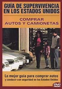 Unidos: Comprar Autos y Camionetas: Artist Not Provided: Movies & TV