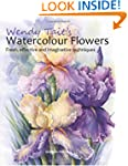Wendy Tait's How to Paint Flowers in...
