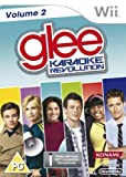 echange, troc KONAMI KARAOKE REVOLUTION - GLEE VOL.2 WITH MIC