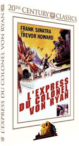 lexpress-du-colonel-von-ryan
