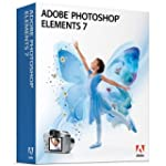 Adobe Photoshop Elements 7 French (vf)