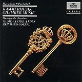 Chamber Music  Aga