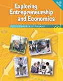 img - for Exploring Entrepreneurship and Economics (with CD-ROM) book / textbook / text book