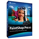 Corel PaintShop Pro X5 (PC)