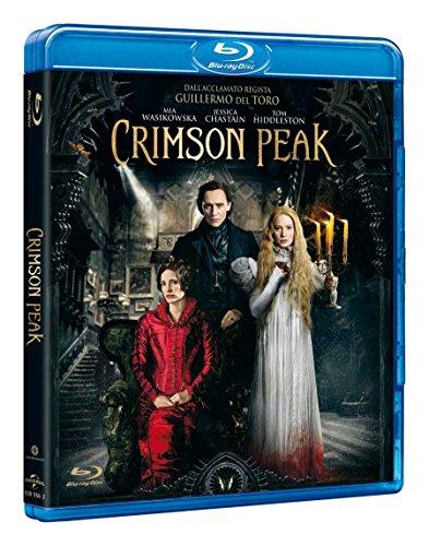 Crimson Peak PDF
