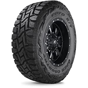Amazon.com: Toyo Tire Open Country R/T Rugged Terrain