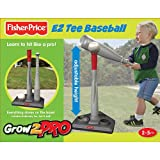 Fisher Price Grow 2 Pro Junior 2-in-1 Tee Ball