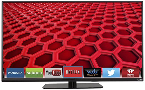 Review Of VIZIO E400i-B2 40-Inch 1080p Smart LED HDTV
