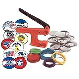 Button Maker Machine 2 1/4