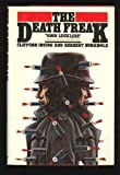 img - for The death freak by John Luckless (1978-01-01) book / textbook / text book