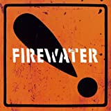 Firewater International Orange!