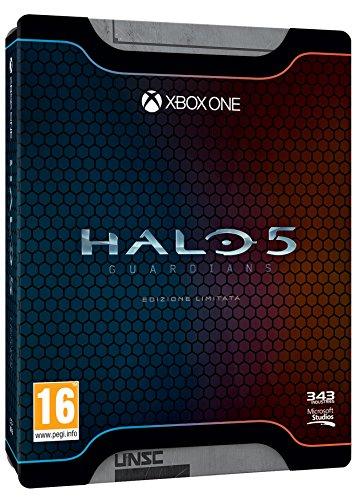 Halo 5 Guardians - Limited Edition [Edizione Italia]
