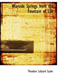 img - for Wayside Springs from the Fountain of Life book / textbook / text book
