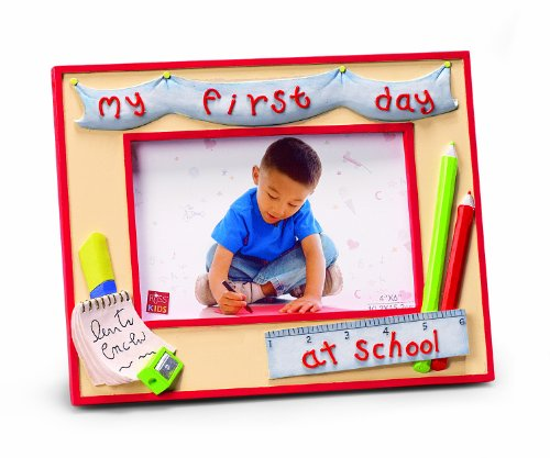 Russ Berrie My First Day At School 4