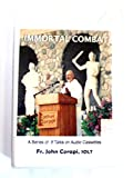 img - for Immortal Combat book / textbook / text book