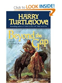 Beyond the Gap - Harry Turtledove