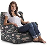 Big Joe Duo Chair, Camo