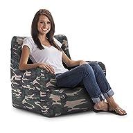 Big Joe Duo Chair, Camo