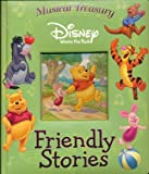 Friendly Stories (Musical Treasury / Disney's Winnie the Pooh) (1412734800) by Guy Davis