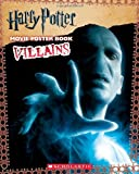 Villains-Harry-Potter-Movie-Poster-Book