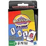 Hasbro Cranium Cards