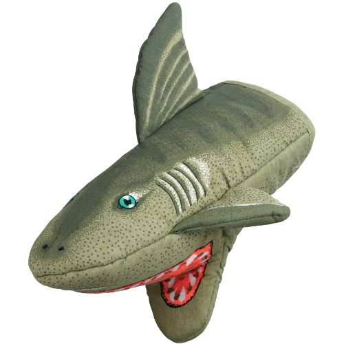 Boston Warehouse Shark Oven Mitt